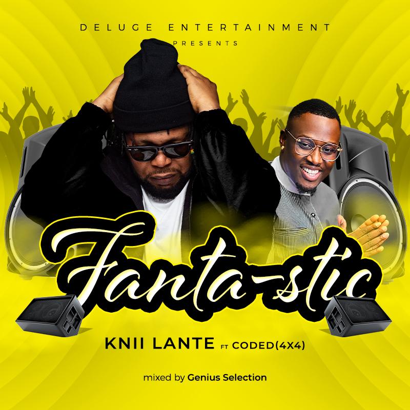 Knii Lante | Hello-gh.com