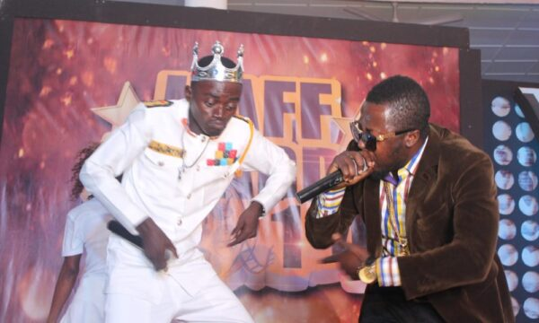 I Discovered And Introduced Lil Win Into The Music Industry – Guru Brags