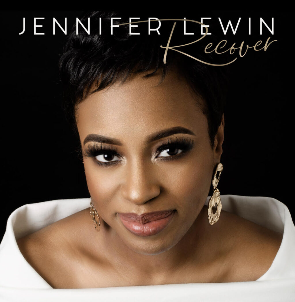 Jennifer Lewin shares testimony of healing in powerful single, Recover