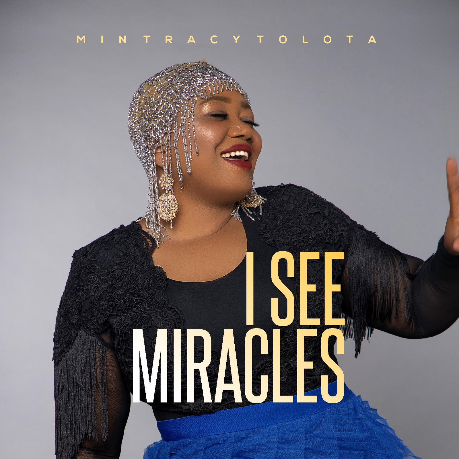 [AUDIO + VIDEO] Min Tracy Tolota - I See Miracles [Prod. By Sunny Pee]