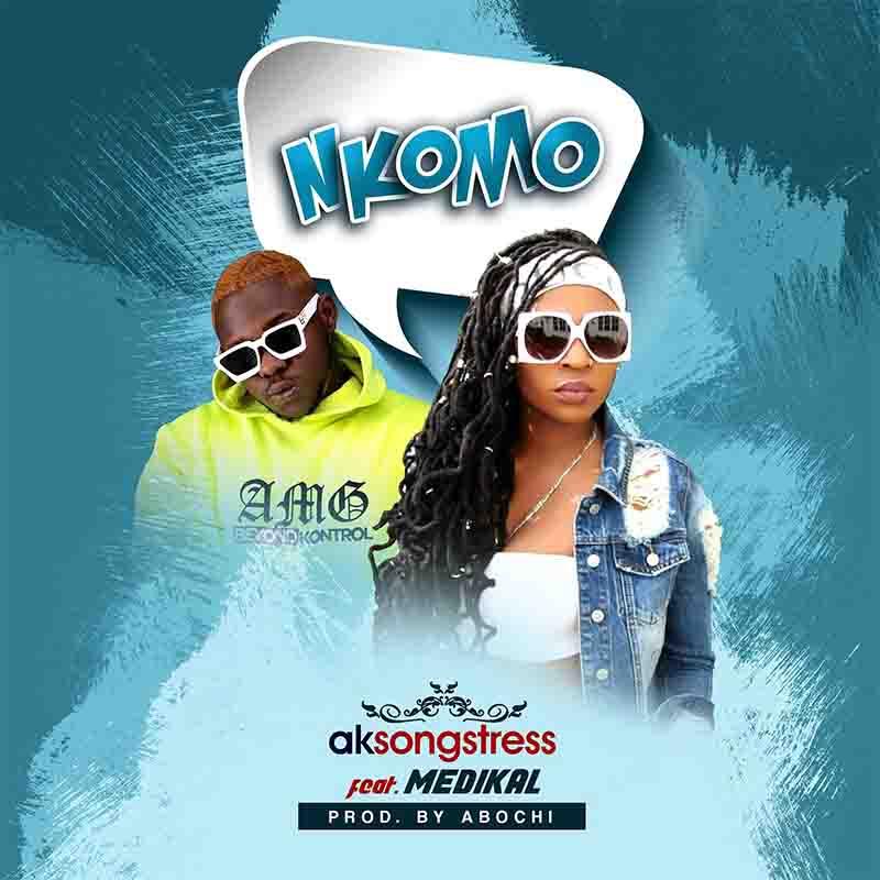 AK Songstress Nkomo