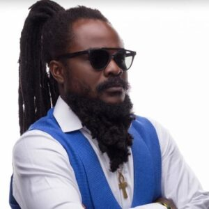 "Ras Kuuku urges ghetto youths to maintain calm for a ""Peaceful Election"" in new video — WATCH"