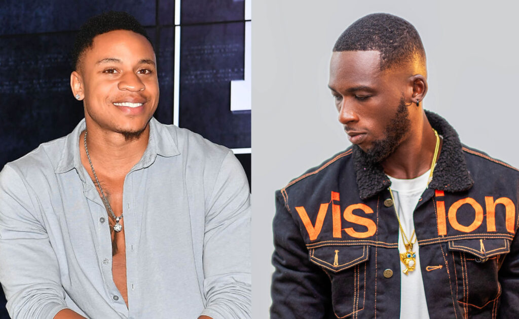 kweku greene and rotimi
