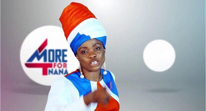 Diana Asamoah Meba Dofo