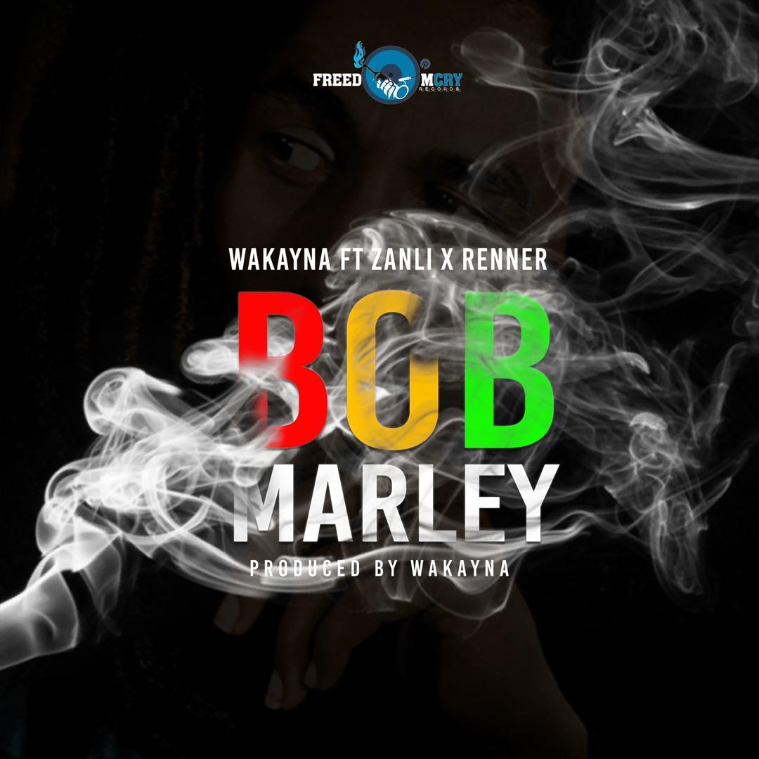 Wakayna Bob Marley