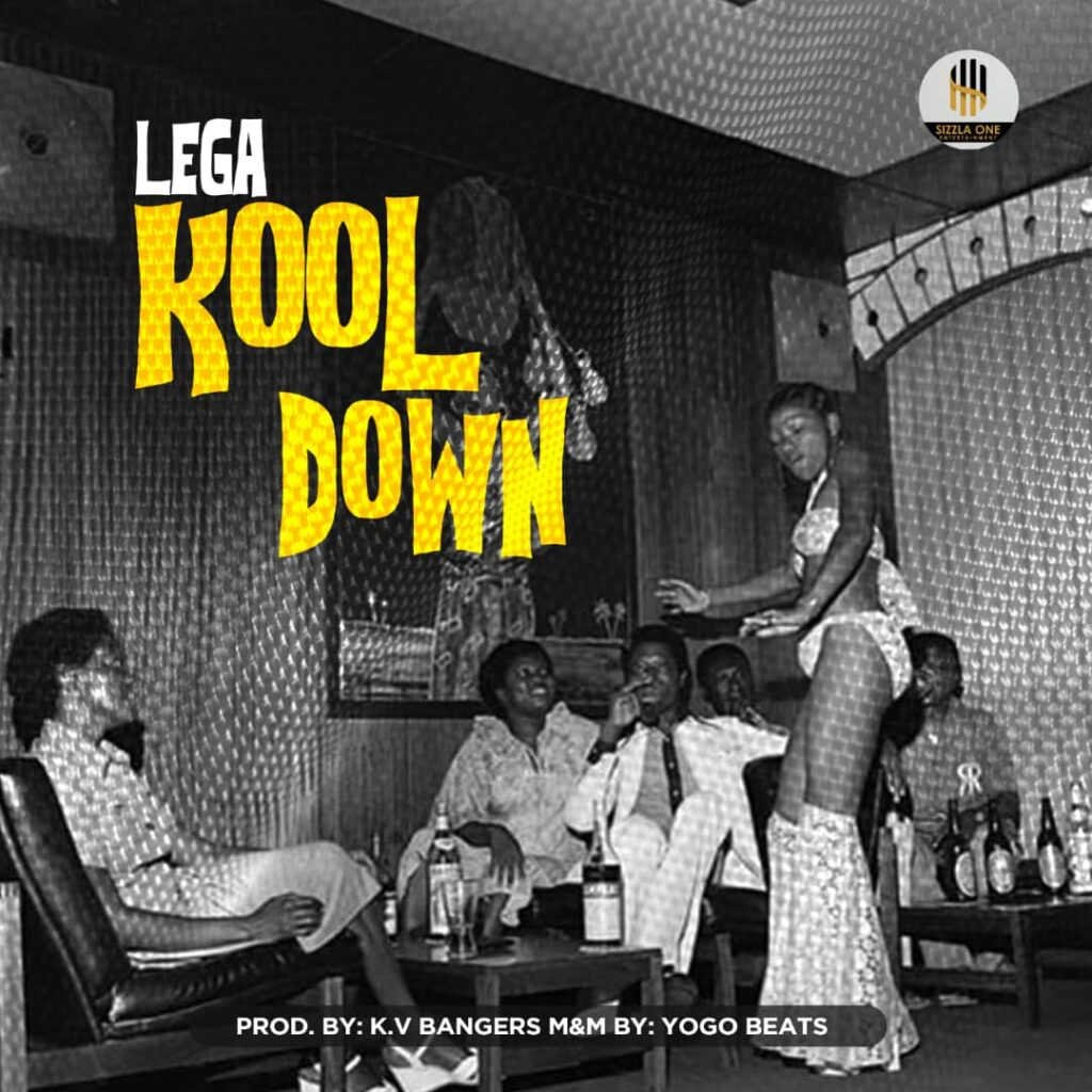 Kool Down Cover