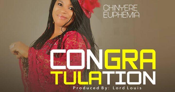 Chinyere Euphemia