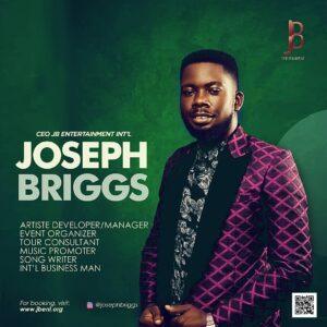 Joseph Briggs