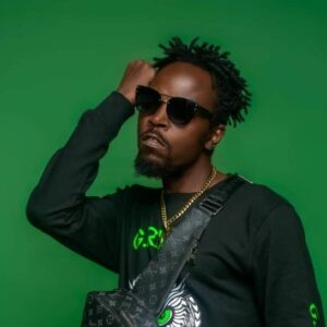 I Had No Idea Mr Eazi Was Dissing K.K Fosu on My 'Dondo' Song – Kwaw Kese