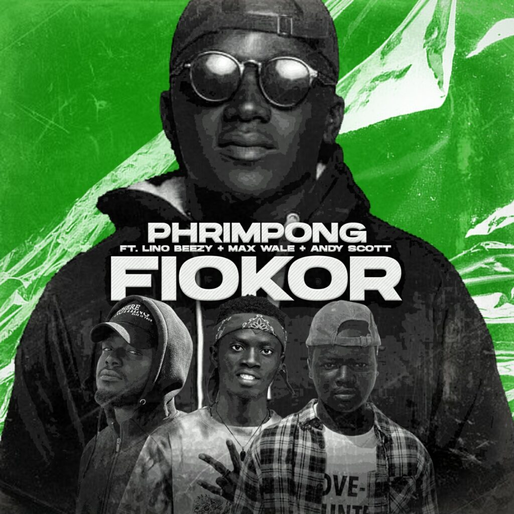 Phrimpong Fiorkor