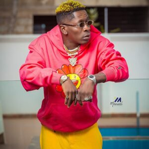 Watch: Shatta Wale Premieres Video For His New Single ' 1 Don '