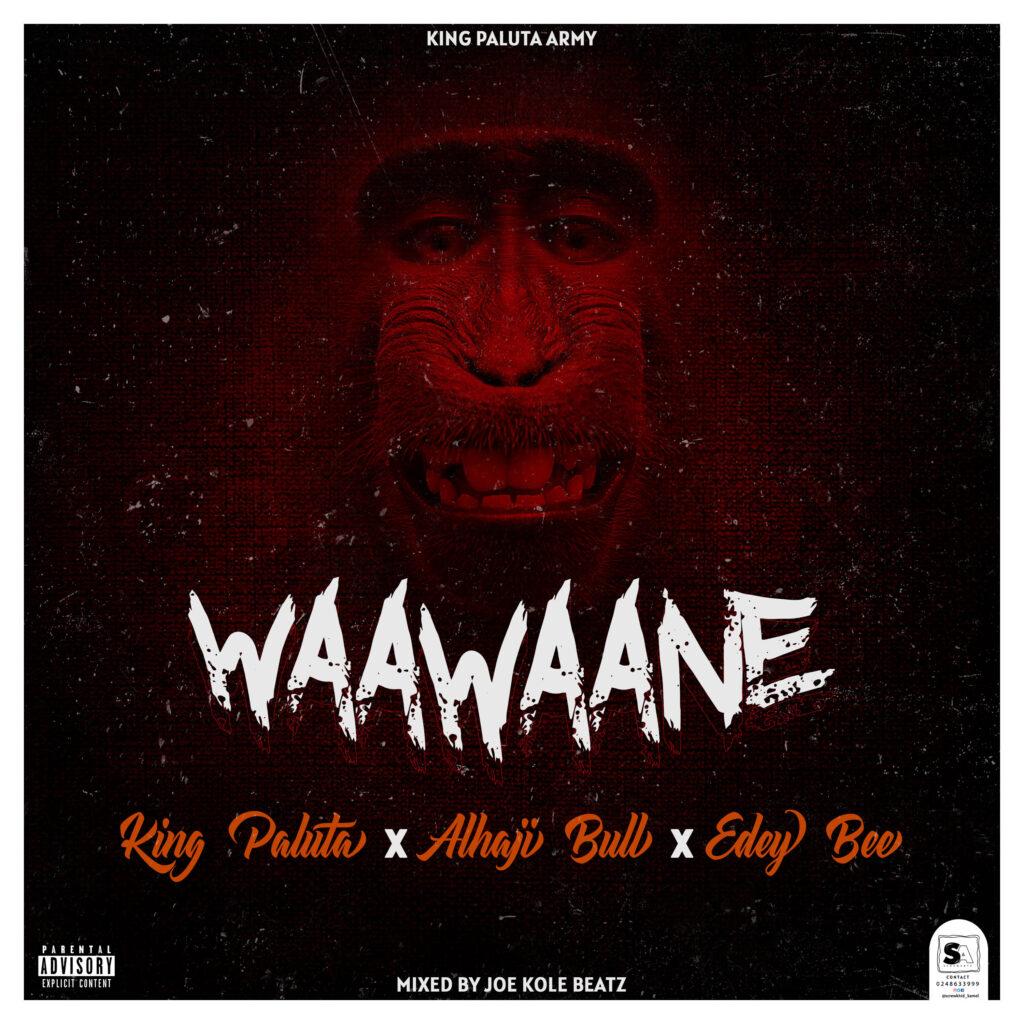 Waawaane