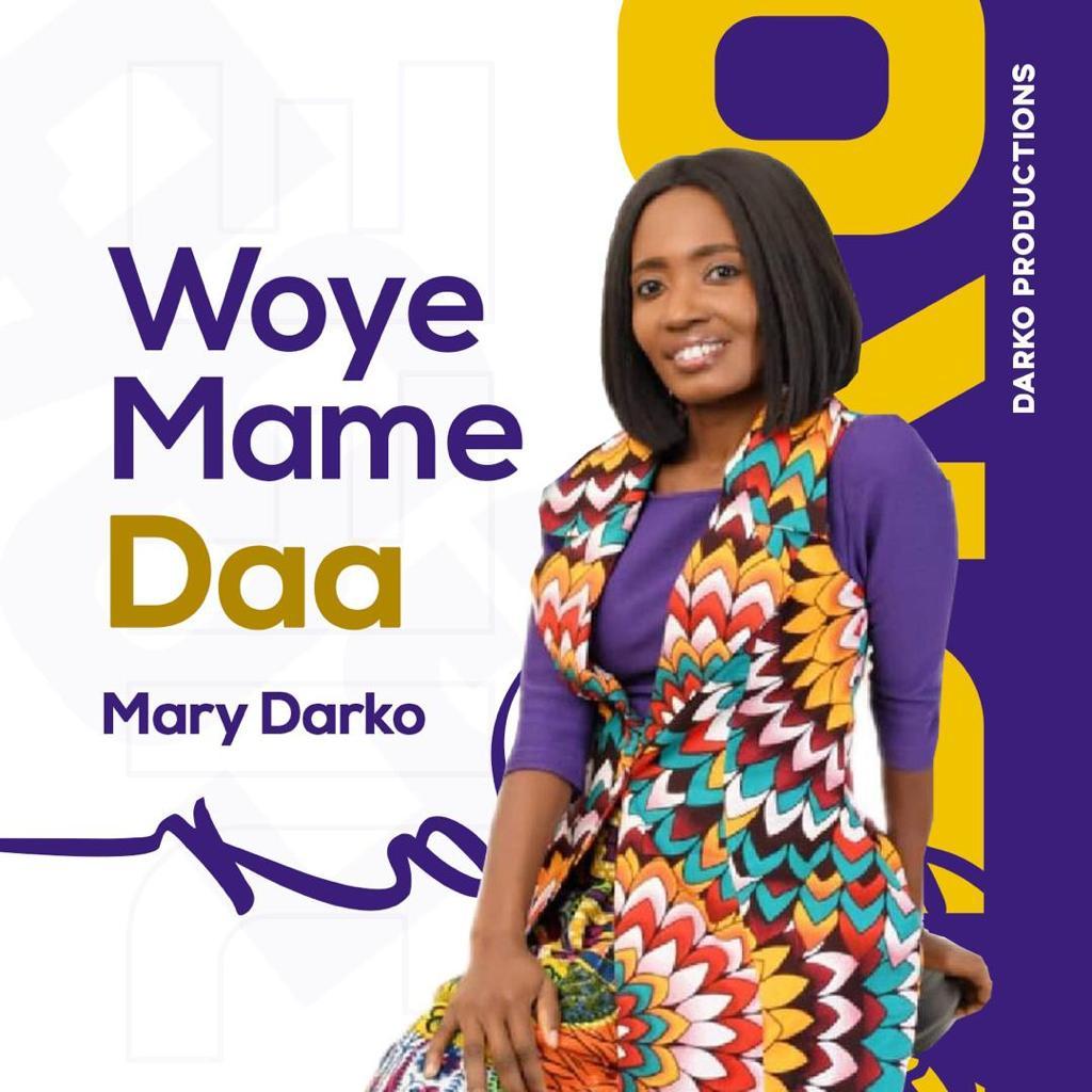 Mary Darko
