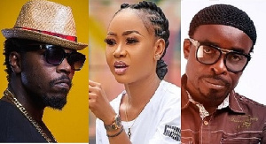 8 Ghanaian Celebs Who Have Served Jail Sentences