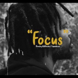 Fameye - Focus (Freestyle )