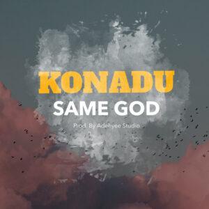 '' Same God''