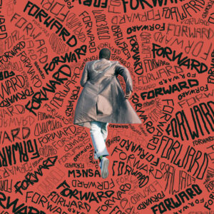 M3NSA inspires on his new single 'Forward', reminds us to not give up